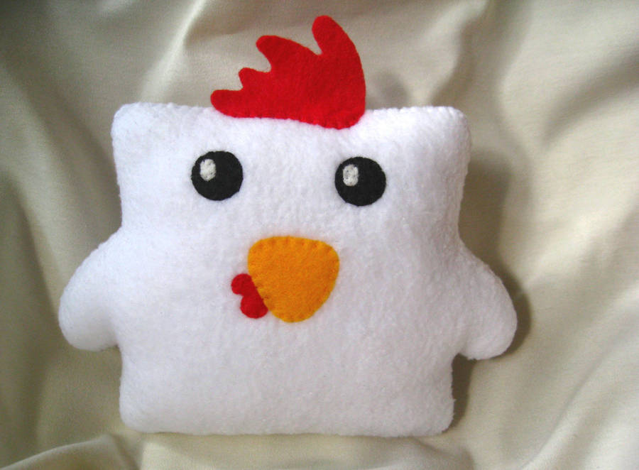 Infamous Cock Block Pillow By P Isfor Plushes On Deviantart