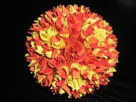 Fireball 2nd by EirGree