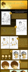 CGing Manga Tutorial by kapie1571993