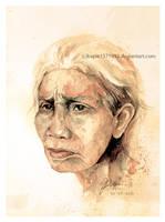 Grandmother by kapie1571993