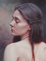 Constance by YannickBouchard