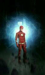 The Flash Will Return by EverythingDCEU