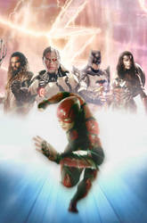 Flashpoint by EverythingDCEU