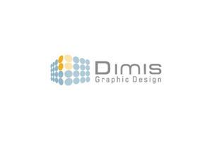dimis logo by meandmydesigns