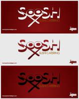 Soosh Logo by Jayhem