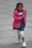 Happy at Play by amerindub