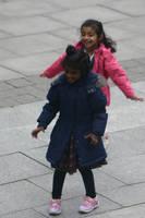 Laughing by amerindub
