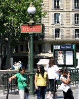 Metro by amerindub