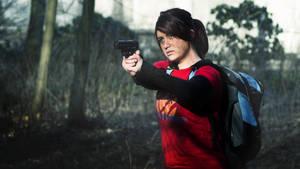 Ellie - The Last of Us [Cosplay] // 2 by Sayuri-Tomoe