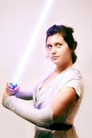 Star Wars - Rey [Cosplay] 2 by Sayuri-Tomoe