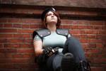Jill Valentine [Cosplay] #1 by Sayuri-Tomoe