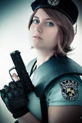 Jill Valentine [Cosplay] #5 by Sayuri-Tomoe