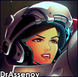 DrAssenov's Profile Picture