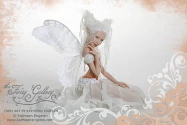 Antoinette by fairygallery