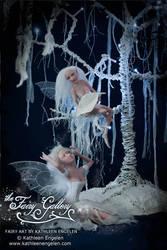 Fairy Dust Shower by fairygallery