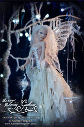 Iris by fairygallery