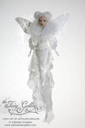 Moth by fairygallery