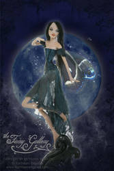 Nightwish by fairygallery