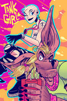 TaNk GiRL by ChicaG