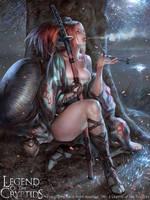 Suiren01 by PuppeteerLee