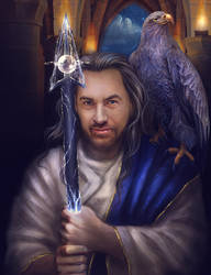 Zeus by PerlaMarina