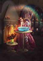 Fairer-than-a-Fairy by PerlaMarina