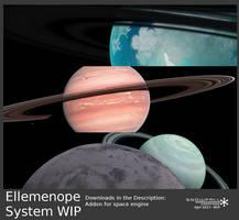 Ellemenope Update 1 by Snowfall-The-Cat