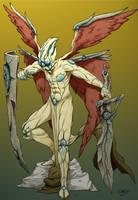 Archon by Eviljoss