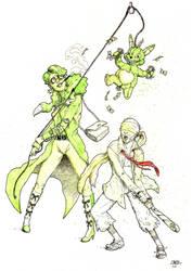 4. Envie by Eviljoss