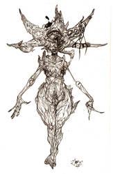 Daemonette by Eviljoss