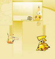 Pikachu Youtube BG Request by SteliosStaR