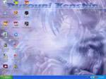 YAY, Kenshin Desktop by HuntressGuya