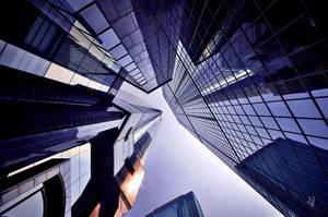 Vertical Horizon #29 by romainjl