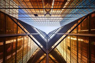 Vertical Horizon #95 by romainjl