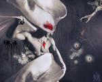 Eros by AbaddonArt