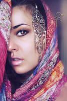 Devi by AbaddonArt