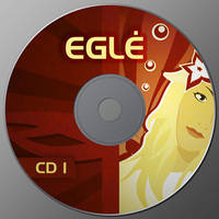 Egle_CDcover by K-84