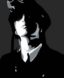 Kaoru.Goggles by koshii