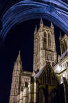 Lincoln Cathedral by Hawkeye2011