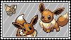Eevee stamp- Free for use by Pokepower888