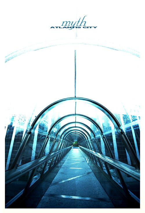 Atlantis City by leonard-ART