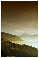 Scotland atmosphere by leonard-ART