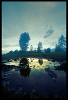 Highlands by leonard-ART