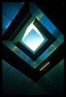 The shaft by leonard-ART