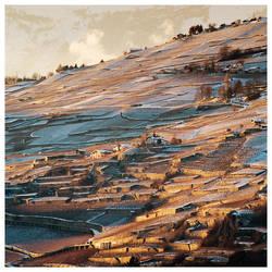 Valais-Wallis by leonard-ART