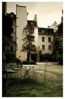 Old Paris by leonard-ART