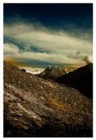 Alpine view by leonard-ART