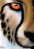 Cheetah_ by Fucking-Crazy