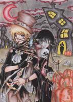 Halloween by BiEwi