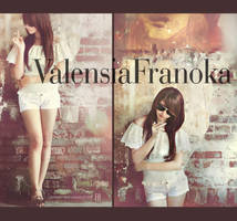valensia franoka by famihidayat